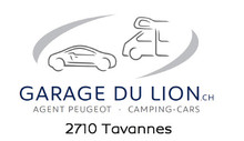 Garage du Lion Tavannes