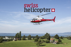 SWISS HELICOPTER